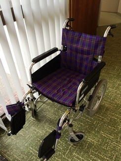 院内用車椅子